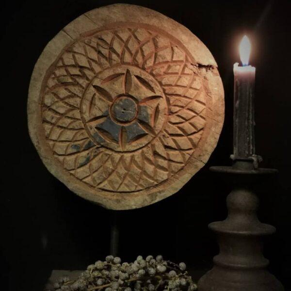 oud ornament